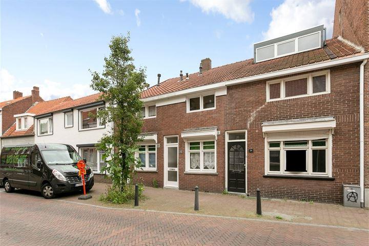 Grote Bagijnestraat 36