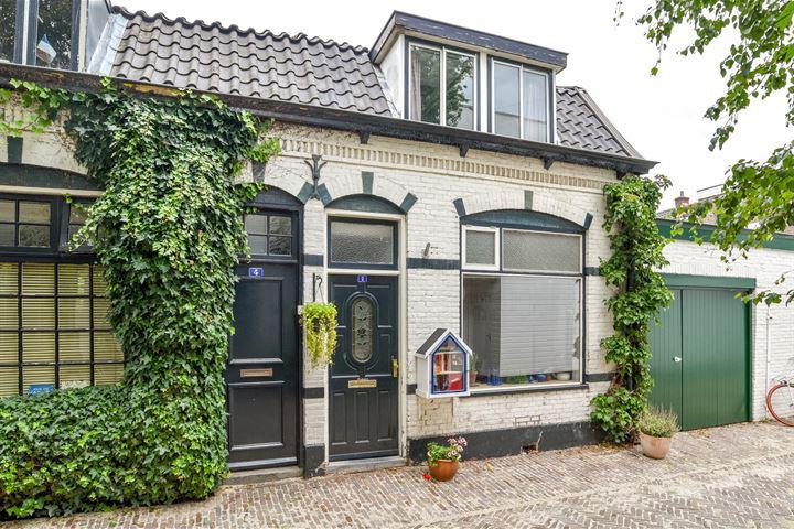 Vlugthovenstraat 2