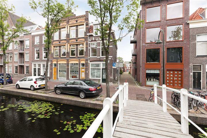 Pieterstraat 2 A