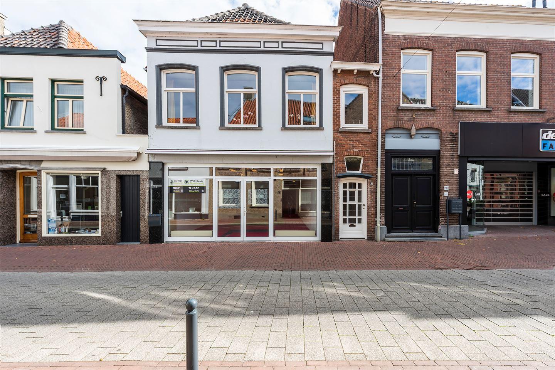 Bekijk foto 1 van Prof van Ginnekenstraat 30