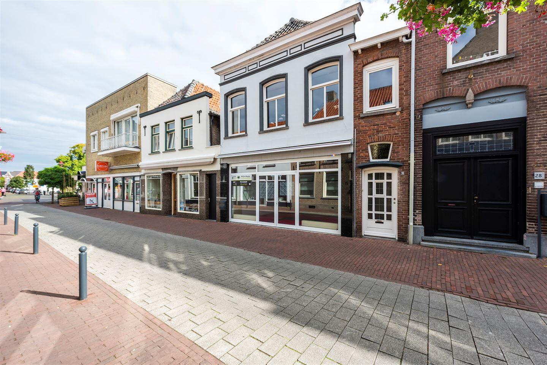 Bekijk foto 2 van Prof van Ginnekenstraat 30