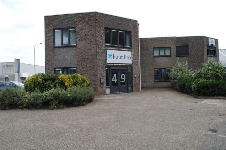 Energieweg 49, Oosterhout (NB)