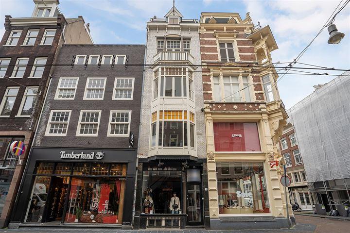 Leidsestraat 57, Amsterdam