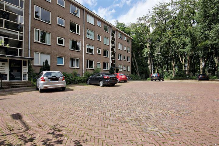 Franckstraat 7 4