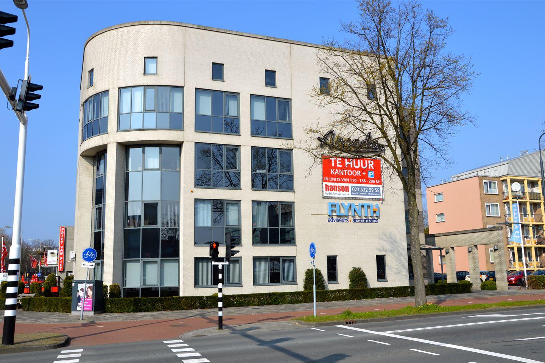 Bekijk foto 1 van Belgiëlaan 63 C
