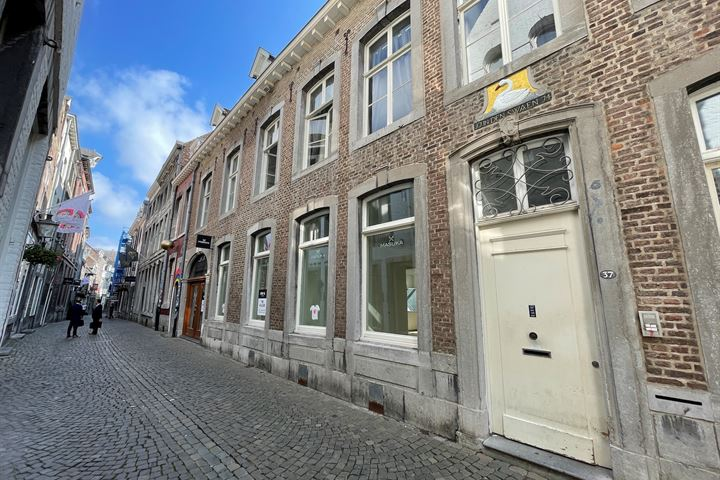 Stokstraat 35, Maastricht