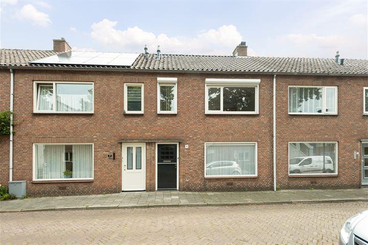 Fortstraat 9