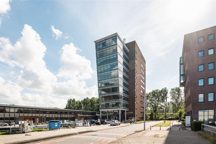 Joop Geesinkweg 205, Amsterdam-Duivendrecht