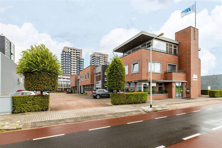 Ringdijk 398 A, Ridderkerk