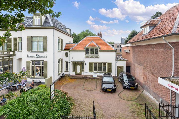 Hoofdstraat 51A te Apeldoorn foto
