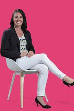Marieke Anker - Kandidaat-makelaar