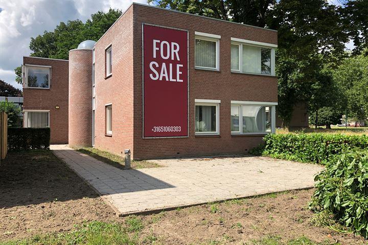 Prinses Margrietstraat 29 - 31, Boxmeer