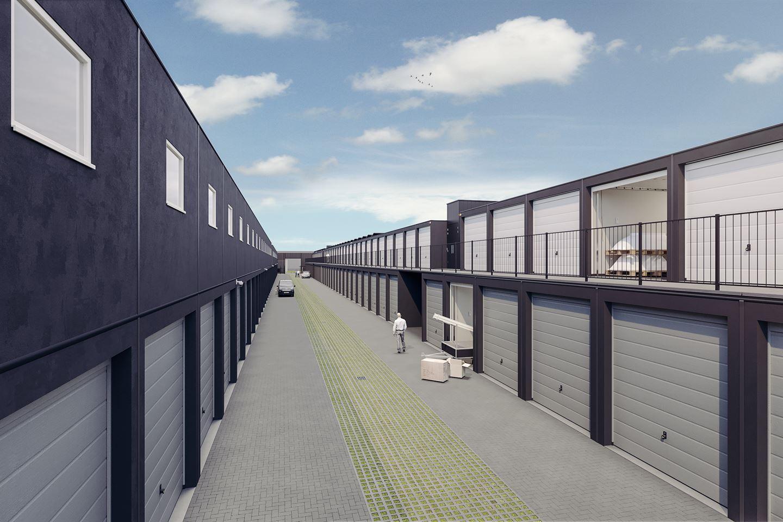 Bekijk foto 3 van Garagepark Vrijewade Nieuwegein