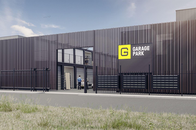 Bekijk foto 2 van Garagepark Vrijewade Nieuwegein