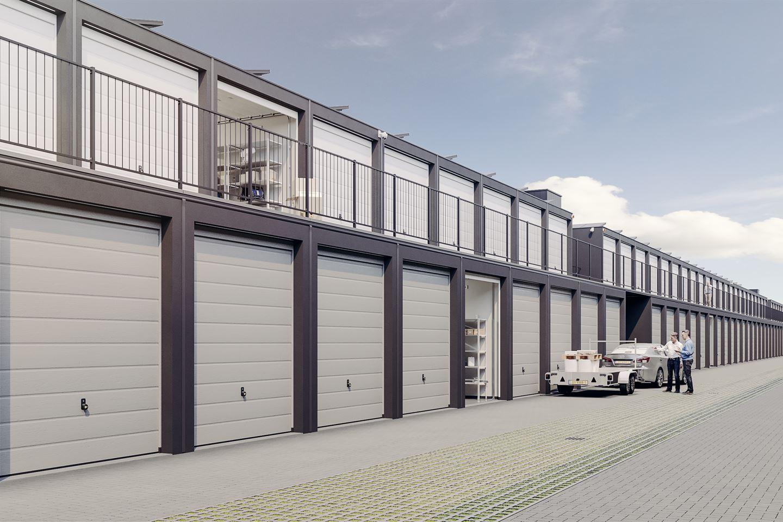 Bekijk foto 4 van Garagepark Vrijewade Nieuwegein