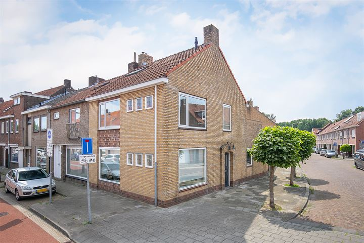 Oscar Leeuwstraat 2