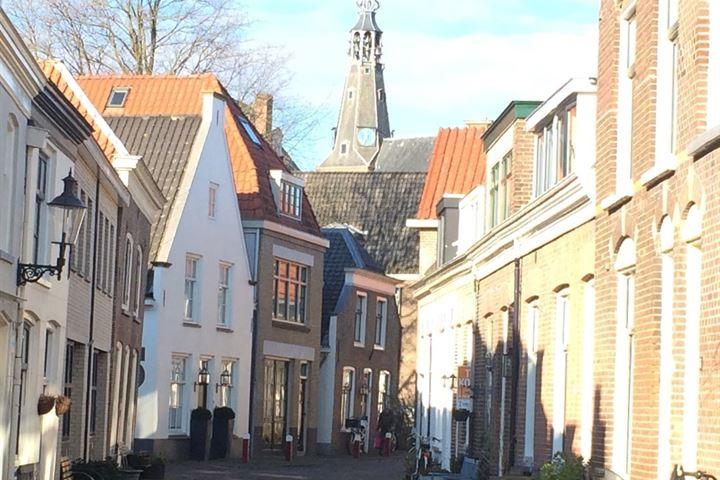 Sint Anthoniestraat 1
