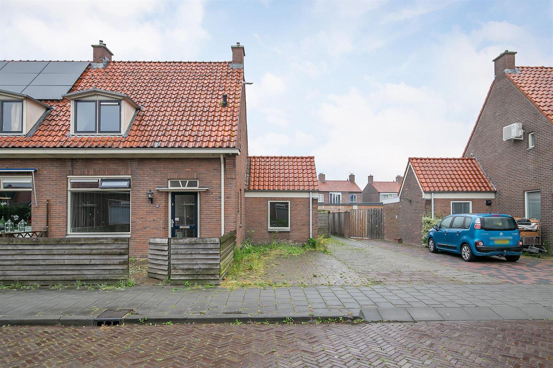 Bekijk foto 1 van Albert Rozemanstraat 22