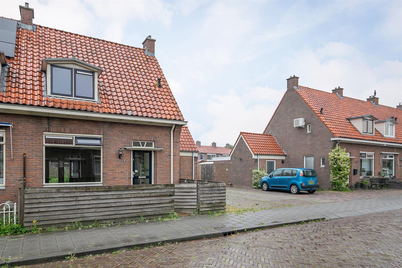 Bekijk foto 2 van Albert Rozemanstraat 22