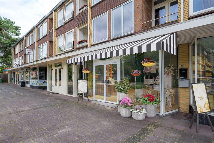 Buys Ballotlaan 11, Soesterberg