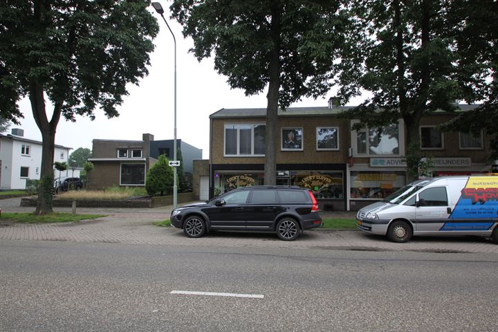 Stationstraat 31 A