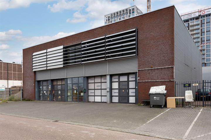 ms. Oslofjordweg 8 a, Amsterdam