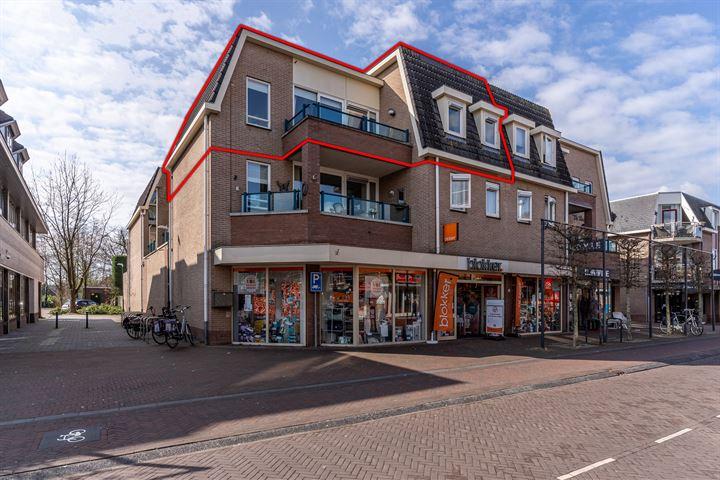 Dorpsstraat 32 G
