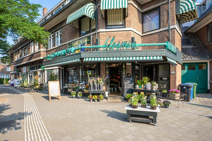 Kleiweg 121 B, Rotterdam