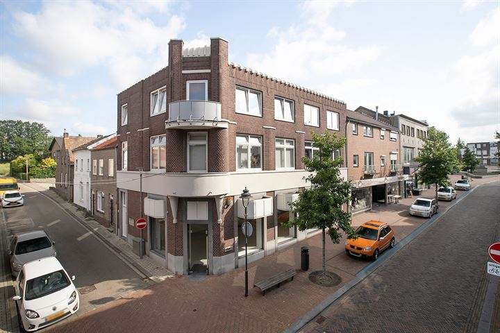 Hoofdstraat 22, Hoensbroek