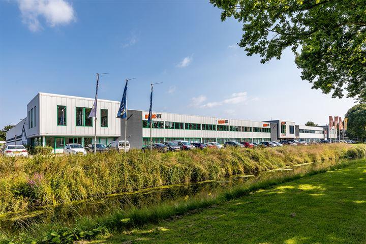 Kerkenbos 1111, Nijmegen