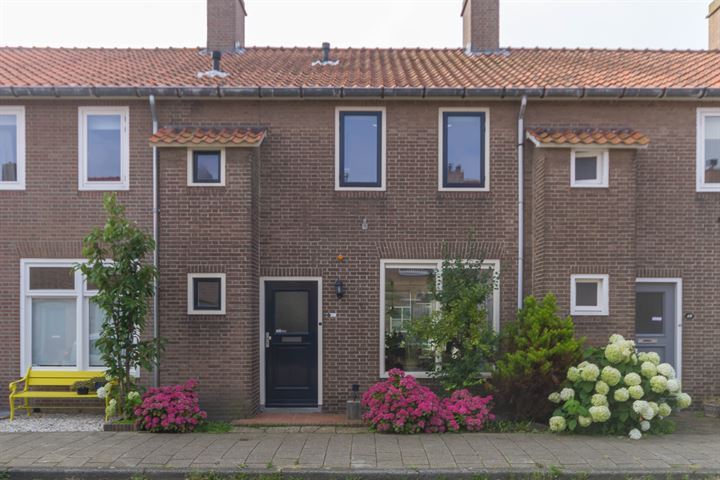 Prof. van Arkelstraat 51