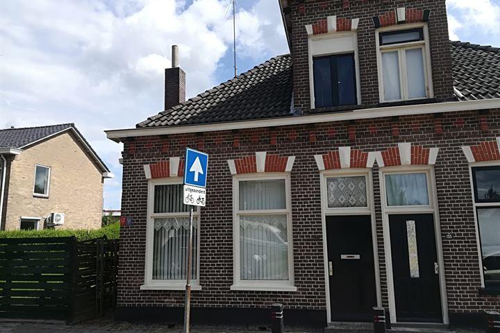 Sluisstraat 153