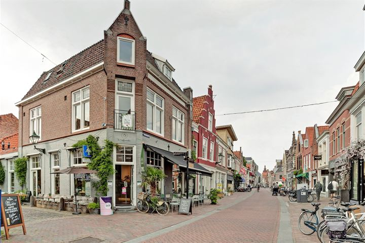 Ritsevoort 26, Alkmaar