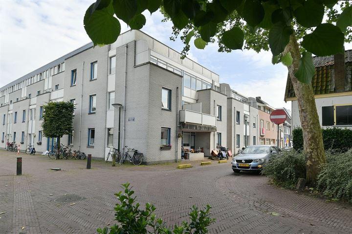Fabrikeursstraat 32