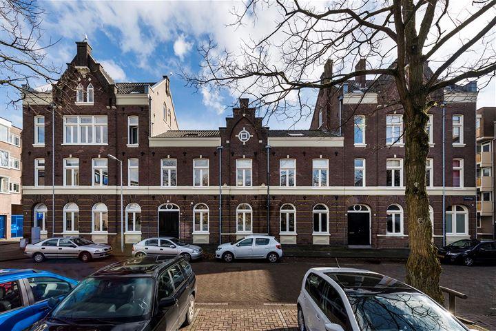 Czaar Peterstraat 21-23, Amsterdam
