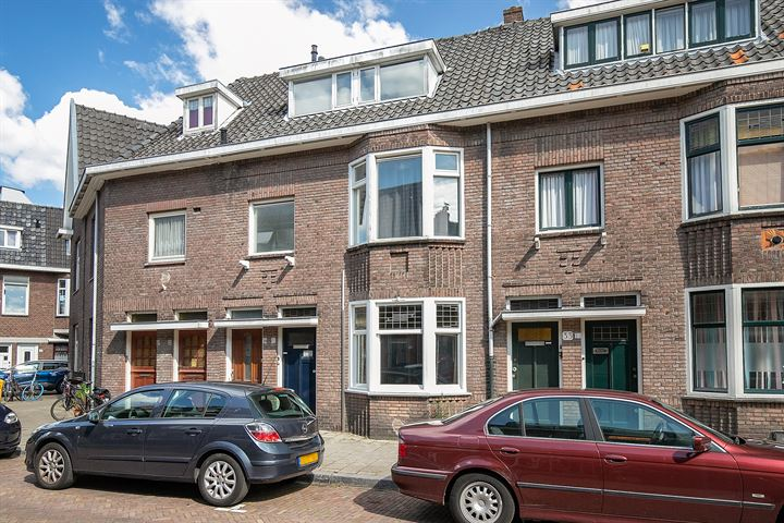 Van Bossestraat 31
