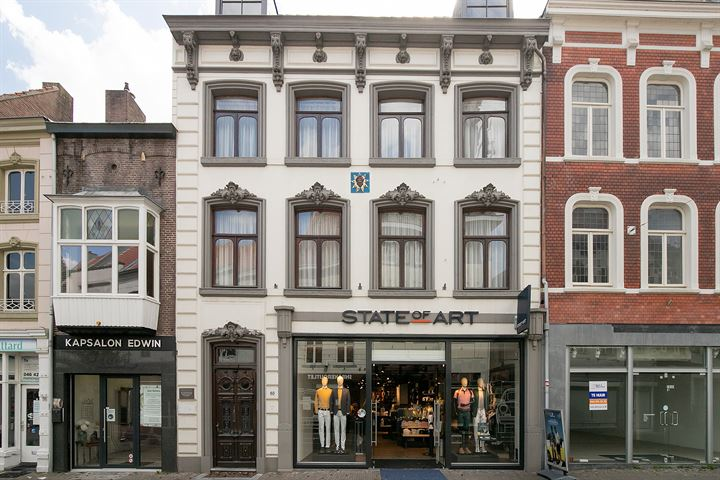 Limbrichterstraat 60