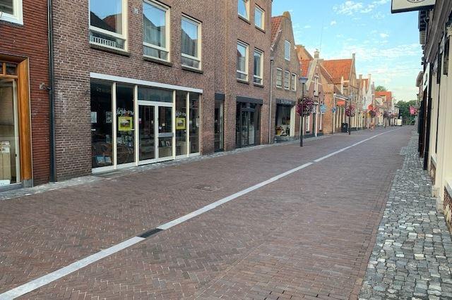 Kerkstraat 19, Hattem
