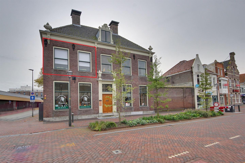 Bekijk foto 1 van Breestraat 101 K. 1.01