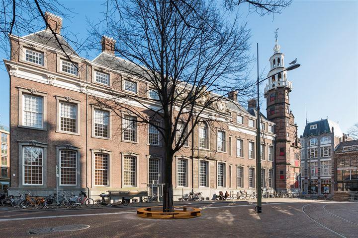 Dagelijkse Groenmarkt 5, Den Haag