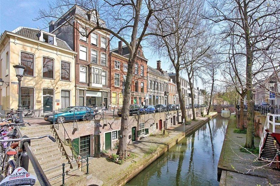 Bekijk foto 1 van Nieuwegracht 24 A