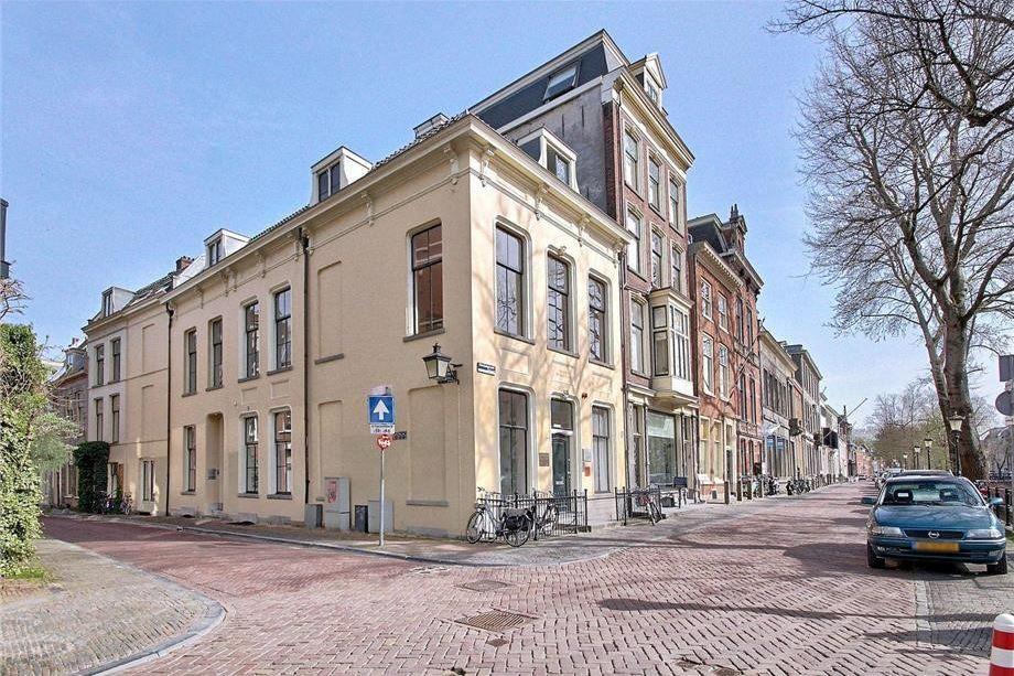 Bekijk foto 2 van Nieuwegracht 24 A