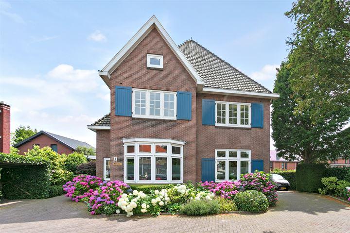Huizerweg 4, Bussum