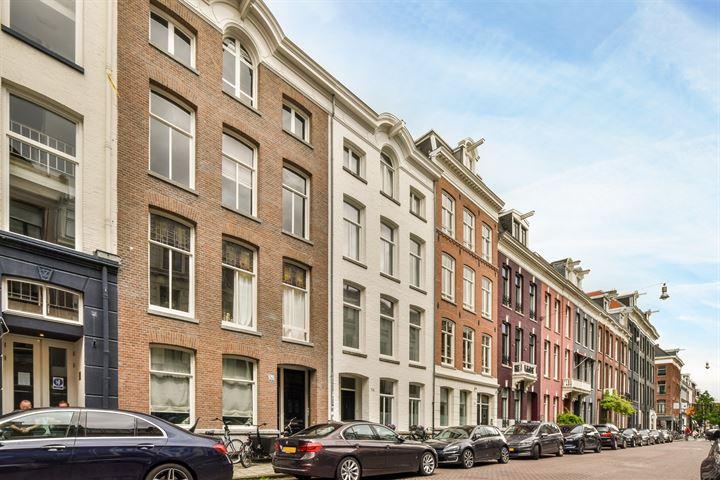 Pieter Cornelisz. Hooftstraat 160 II