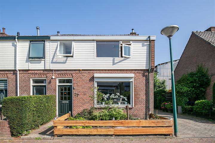 Friezenstraat 27