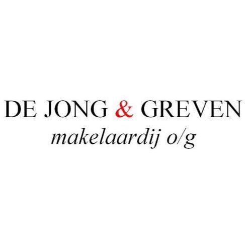 De Jong & Greven makelaardij
