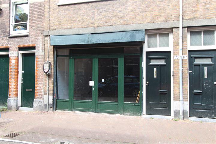 Govert Flinckstraat 175 H, Amsterdam