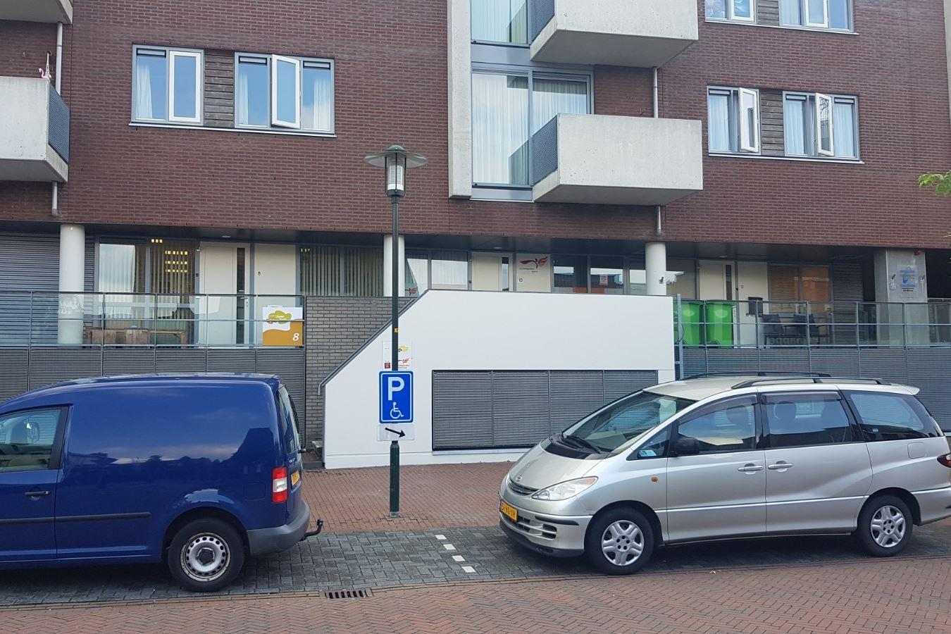 Bekijk foto 2 van Torenbosch 8