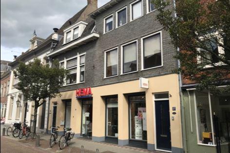 Kerkstraat 25 27, Doesburg