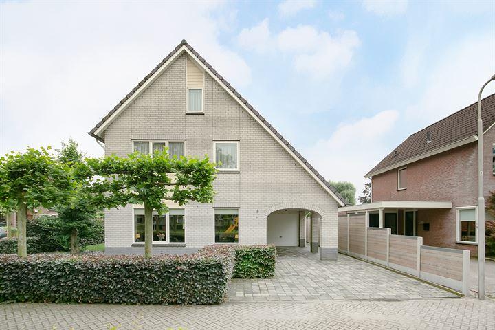 Gijsbert Karel van Hogendorpstraat 60